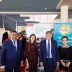 Представитель РД в СПб Гасан Гасанов (слева)руководителем Казахского РОО.jpg